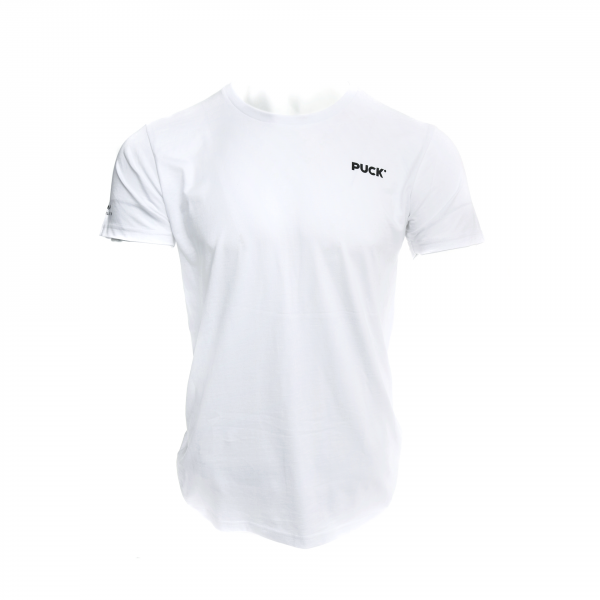 PUCK T.Shirt white Couch Boulanger