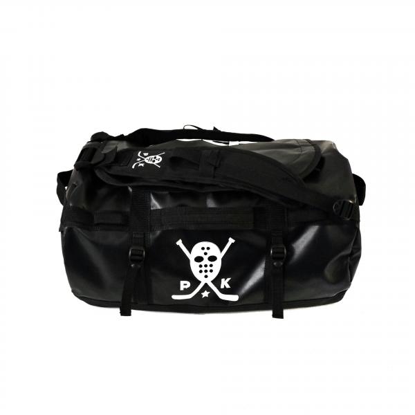 PUCK Duffel backpack