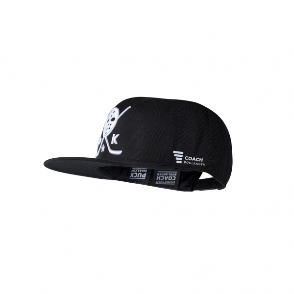 Snapback Couch Boulanger Limited Edition